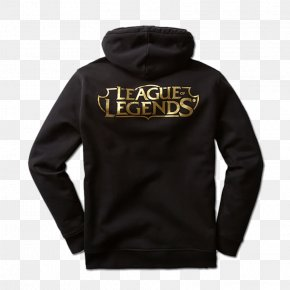 League Of Legends - League Of Legends Hoodie Riot Games T-shirt Video Game PNG