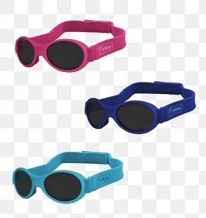Sunglasses - Goggles Sunglasses Infant Water Shoe PNG