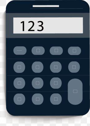 Vector Calculator - Calculator Computer File PNG