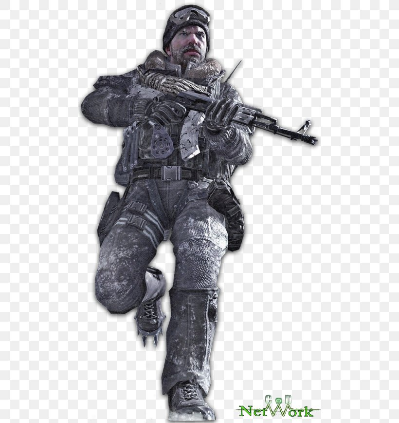 Call Of Duty 4: Modern Warfare Call Of Duty: Modern Warfare 2 Call Of Duty: Modern Warfare 3 Call Of Duty: Black Ops Call Of Duty: Ghosts, PNG, 500x868px, Call Of Duty 4 Modern Warfare, Action Figure, Activision, Call Of Duty, Call Of Duty Advanced Warfare Download Free