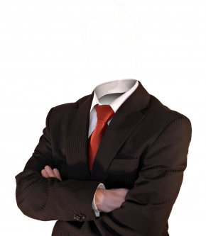 Man - Stock Photography Businessperson Royalty-free PNG