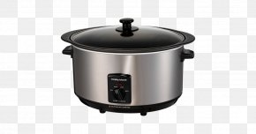 Morphy Richards - Morphy Richards Sear And Stew Slow Cooker 4870 Morphy Richards 6.5L Slow Cooker Slow Cookers Cooking PNG