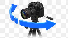 Camera - 3D Rendering Panoramic Photography Computer Software Animated Film PNG