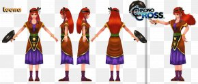 Chrono Trigger - Chrono Cross Chrono Trigger Super Nintendo Entertainment System Dissidia 012 Final Fantasy Video Game PNG