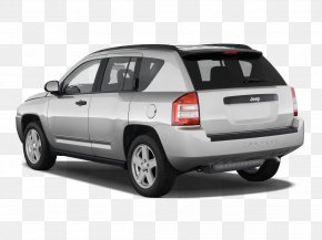 Jeep - 2009 Jeep Compass Car Jeep Cherokee 2007 Jeep Compass PNG