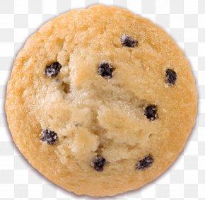 Breakfast - Chocolate Chip Cookie Oatmeal Raisin Cookies Muffin Breakfast PNG