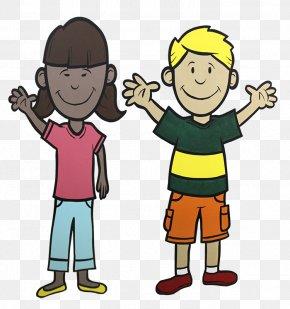 Kids Cartoon - Finger Boy Thumb Cartoon Human Behavior PNG