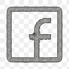 Metal Number - Communication Icon Facebook Icon Logo Icon PNG