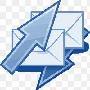 Sending - Clip Art Tango Desktop Project Email PNG