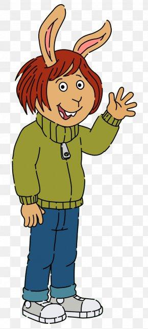 Cartoon Character - Arthur Read Cartoon Character TV Tropes PNG