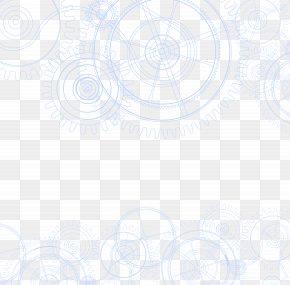 Decorative Trim Line Gear Box - Gear Line Euclidean Vector Computer File PNG