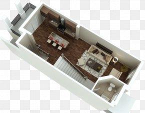 Level - Floor Plan PNG