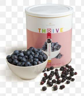 Blueberries - Muffin Food Storage Freeze-drying Dried Fruit PNG