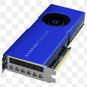 Computer - Graphics Cards & Video Adapters AMD Radeon Pro SSG AMD Radeon Pro WX 8200 Graphics Card 100-505956 AMD Radeon Pro WX 9100 PNG