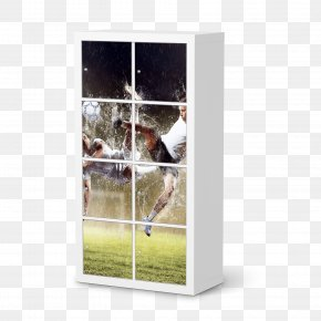 Soccer Element - Expedit Window IKEA Glass Picture Frames PNG