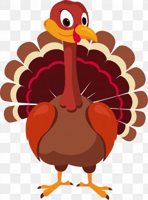 Wild Turkey Thanksgiving - Thanksgiving Turkey PNG