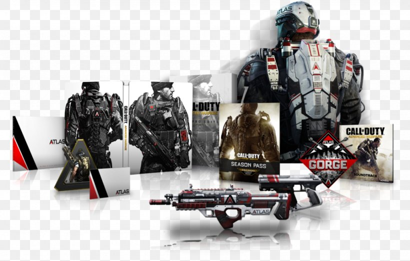 Call Of Duty Advanced Warfare Call Of Duty Modern Warfare 3 Xbox 360 Video Game Png