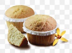 Muffin - Muffin Pasticciotto Food Vanilla Baking PNG