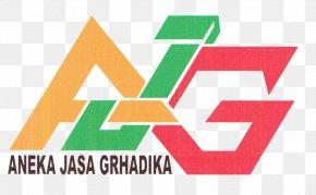 Contoh Logo - PT. Aneka Jasa Grhadika Joint-stock Company Logo Corporation Service PNG