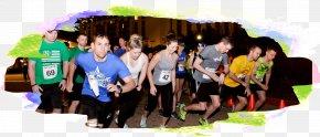 Fun Run - Social Group Community Recreation Youth PNG