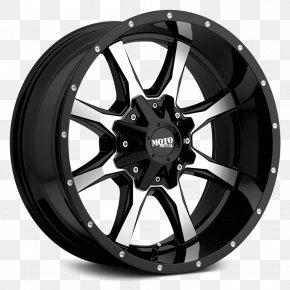 Wheel Rim - Car Custom Wheel Mercedes-Benz Sprinter Alloy Wheel PNG