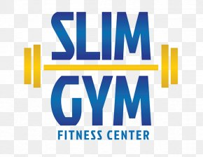 Fitness Centre - Brand Fitness Centre Logo PNG
