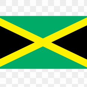 Flag - Flag Of Jamaica National Flag Flag Of The United States PNG