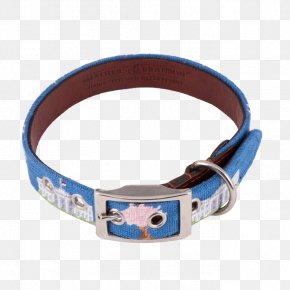 Dog Collar - White House Dog Collar PNG