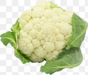 Cauliflower - Cauliflower Vegetable Cabbage Broccoli Slaw PNG