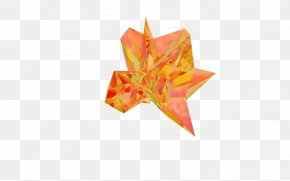 Low Poly - Origami Paper Low Poly DeviantArt PNG