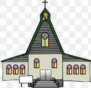 Christian Cliparts Romans - Church Free Content Steeple Clip Art PNG