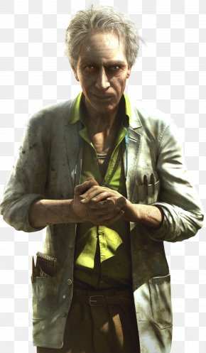 Far Cry HD - Far Cry 3 Far Cry 2 Far Cry 5 Martin Kevan PNG