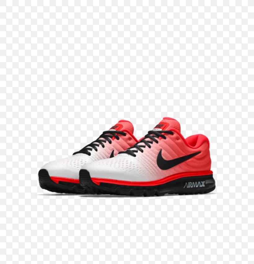 Nike Jordan Shoes Sports Max 2017 Air Air Shoe Men's Running