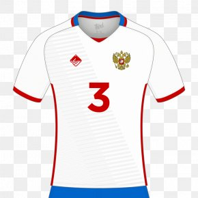 Russia 2018 Team Senegal - 2018 World Cup T-shirt Colombia National Football Team Jersey PNG