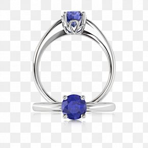 Stereo Rings - Sapphire Engagement Ring Jewellery Diamond Color PNG