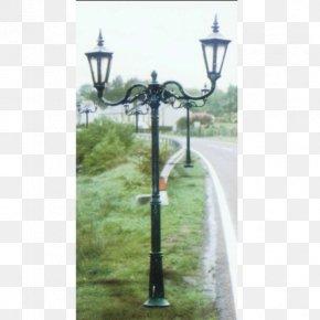Street Light - Street Light Garden Lamp Landscape Lighting PNG