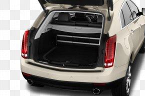 Car Trunk - 2013 Cadillac SRX 2010 Cadillac SRX Car 2012 Cadillac SRX 2016 Cadillac SRX PNG