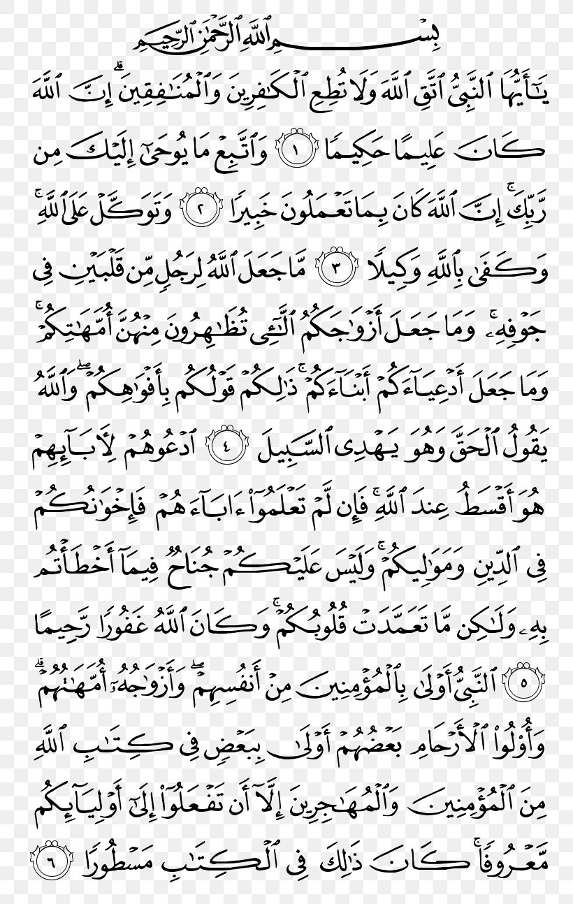 Al-Qur'an Al-Mulk Text Hizb Surah, PNG, 800x1294px, Almulk, Area, Ayna, Black And White, Calligraphy Download Free