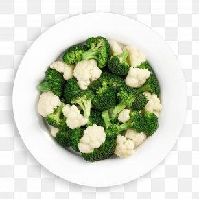 Broccoli - Broccoli Cauliflower Salad Vegetable Bonduelle PNG