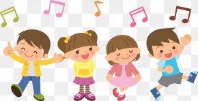 Children - Saint Luke's Lutheran Church Of Cumberland, MD Choir Child Concert Song PNG
