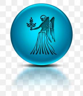 Polygonatum - Virgo Zodiac Astrology Astrological Sign Clip Art PNG
