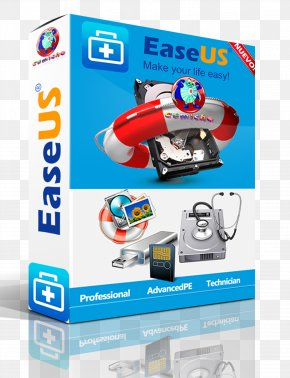 Iz - Data Recovery Portable Application USB Flash Drives EaseUS Partition Master PNG