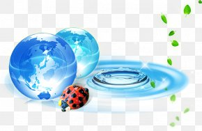 Water Polo - Nature Ecology Presentation Natural Environment PNG