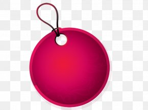 Label Cards - Christmas Ornament Circle Password Icon PNG