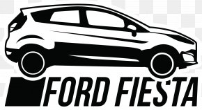 Ford Ad - Ford Fiesta Ford Model T Ford Motor Company Car PNG