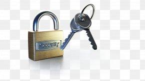 Lock - Key Chains Padlock PNG