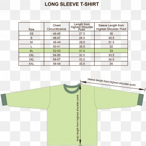 Long Sleeve T Shirt - Long-sleeved T-shirt Hoodie Clothing Sizes PNG