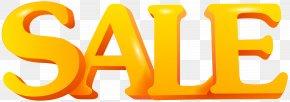 Sale Transparent Clip Art Image - Sales Clip Art PNG