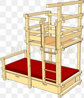 Pitched Roof - Table Bed Frame Shelf Cots PNG