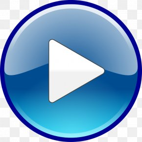 Free Windows Clipart - YouTube Play Button Clip Art PNG